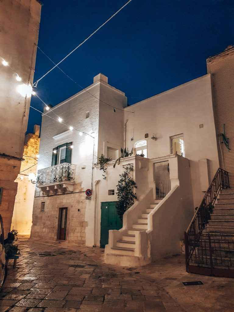 die schönsten Orte in Apulien ohne Meer- Kathi has a dream