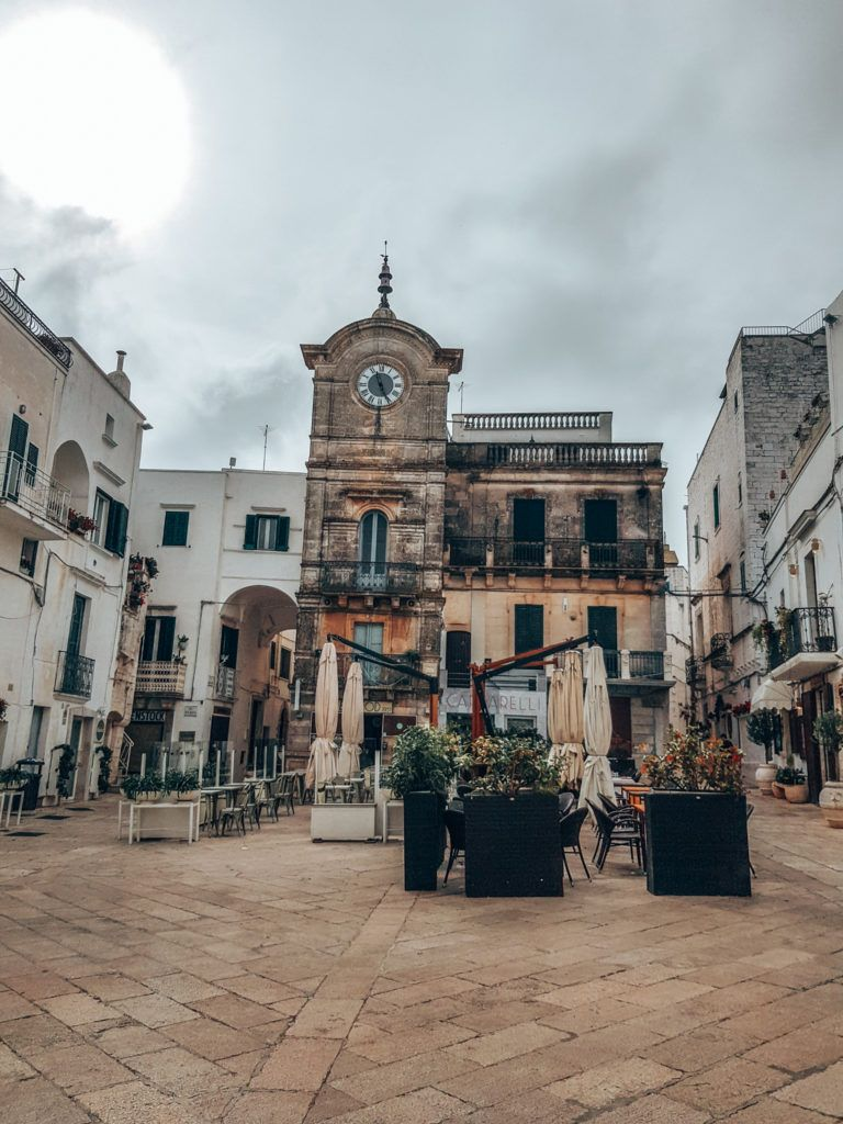 die schönsten Orte in Apulien ohne Meer - Kathi has a dream