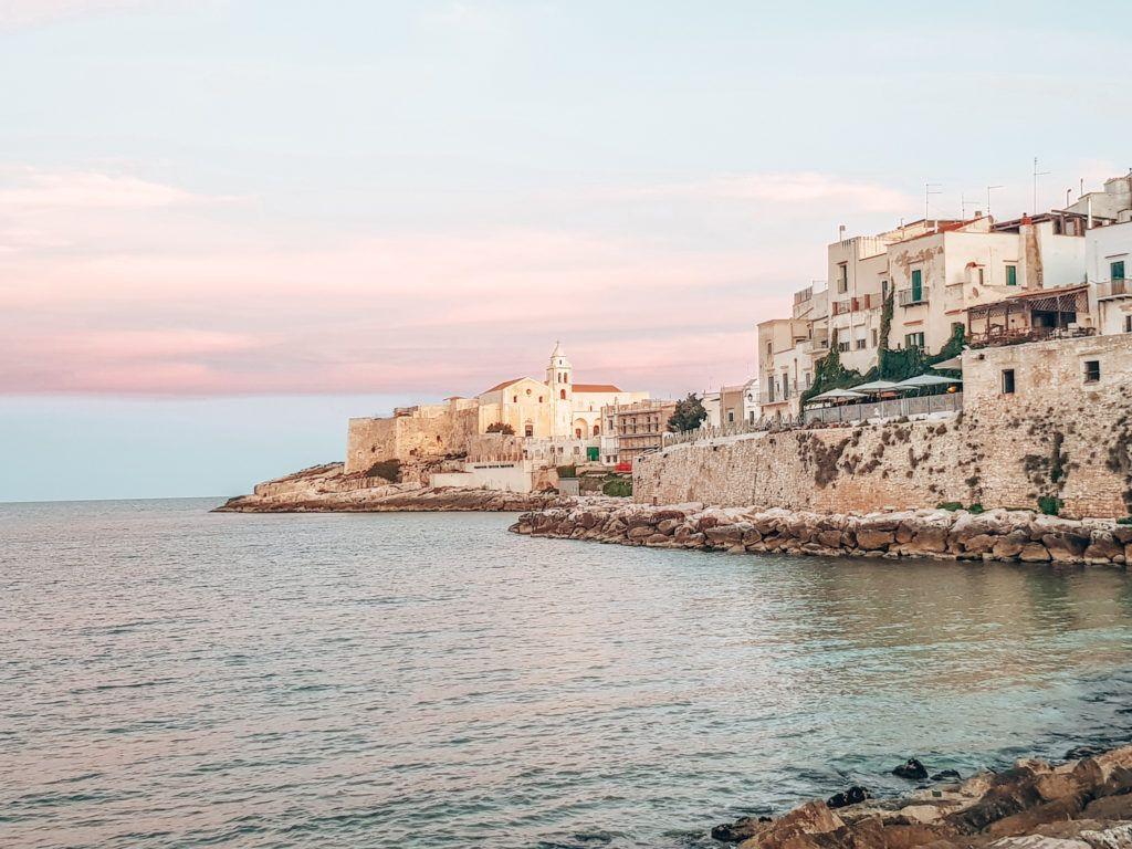 die schönsten Orte in Apulien am Meer - Kathi has a dream