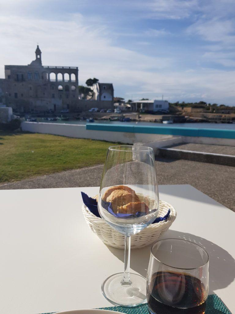 die besten Restaurants in Apulien - Kathi has a dream